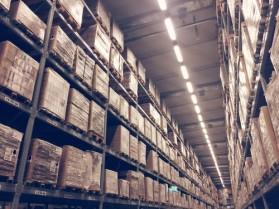 IKA Logistic - Logistyka magazynowa